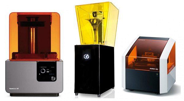 3Д-принтери