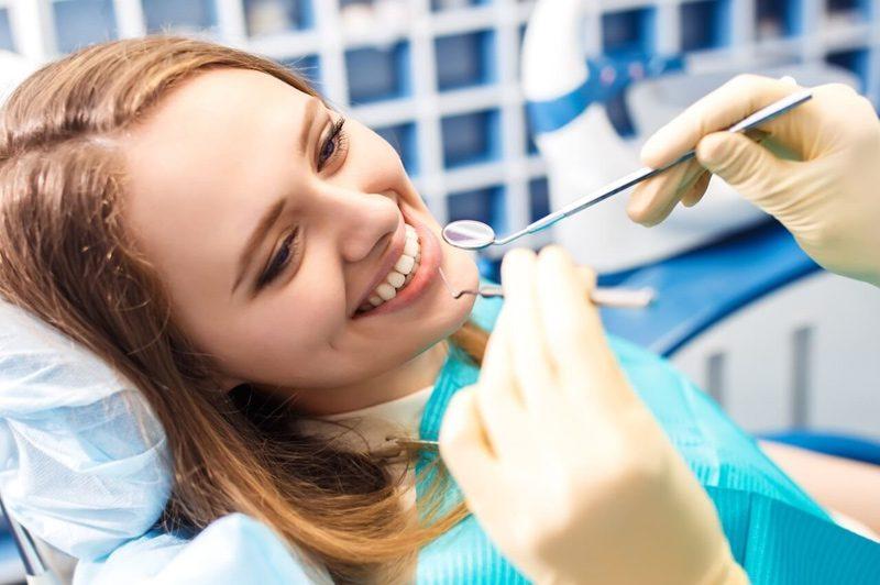 бухгалтерские услуги стоматология
